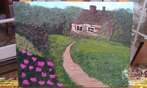 Cottage preliminaryL