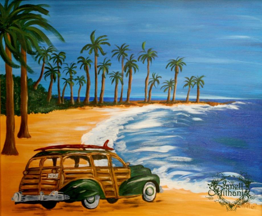 BeachSceneSmallLogo