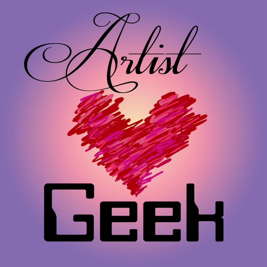 Artistgeek3draw