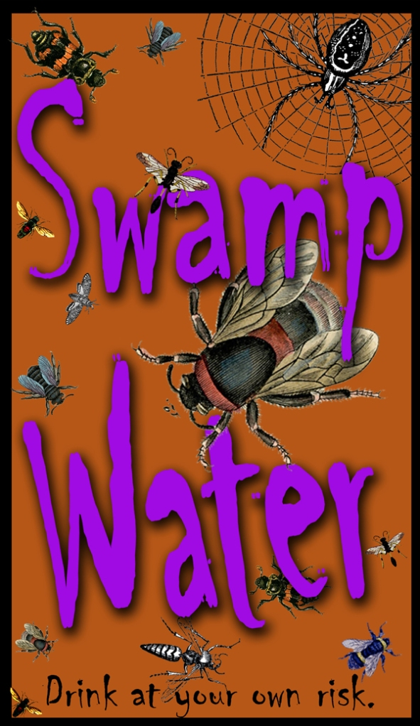 Swamp WaterSmall