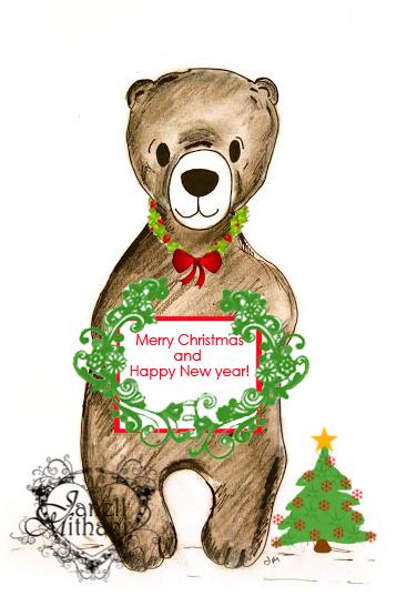 ChristmasBear