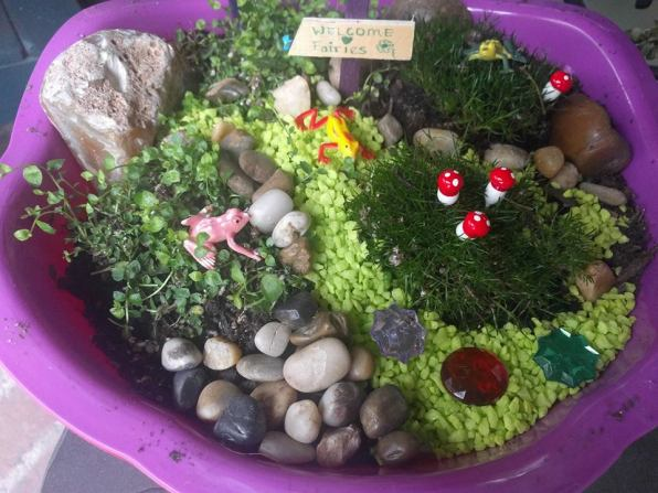 FairygardenClass2018